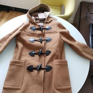 Burberry Women Wool Jacket